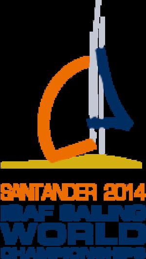 2014 ISAF Sailing World Championships - Image: 2014 ISAF Sailing World Championships