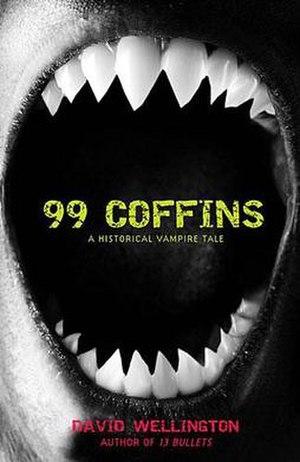 99 Coffins - Image: 99coffins D Wellington