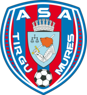 ASA 2013 Târgu Mureș Association football club in Romania