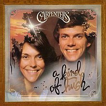 A Kind Of Hush (Carpenters album).jpg