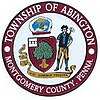 Official seal of Abington Township