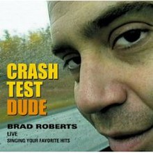 Album Crash Test Dude cover.jpg