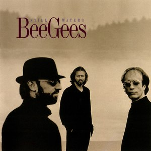 Still Waters (Bee Gees album) - Image: Album Still Waters