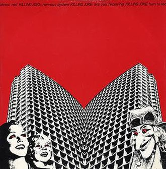 Turn to Red/Almost Red - Image: Almost Red 1979