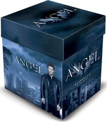 List of Angel home video releases - Wikipedia