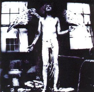 Antichrist Superstar - Image: Antichrist Superstar Alternate Cover