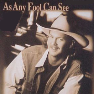 As Any Fool Can See - Image: As Any Fool Can See cd single