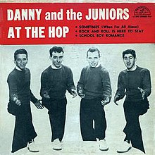 At the Hop - Danny & the Juniors.jpg