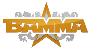 BAMMA - Image: BAMMA New Crest