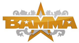 BAMMA MMA promoter based in UK
