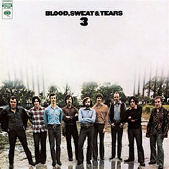 Blood, Sweat & Tears 3 - Image: BS&T3 cover