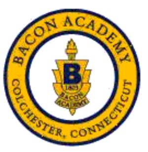 Bacon Academy - Image: Bacon Seal