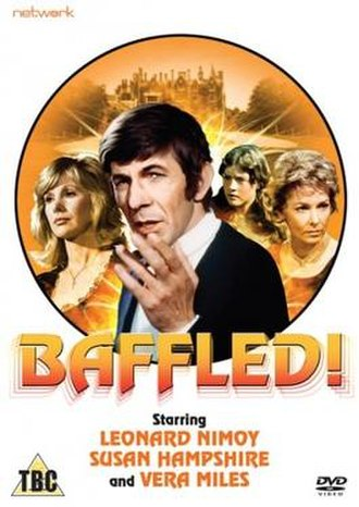 Baffled! - Image: Baffled! Film Poster