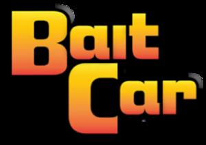 Bait Car (TV series) - Image: Bait Car logo
