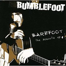 Barefoot – The Acoustic EP.jpg