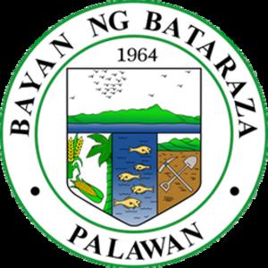 Bataraza - Image: Bataraza Palawan
