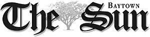 Baytown Sun - Image: Baytown Sun Logo