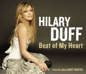 Beat of My Heart - Image: Beat of My Heart AUS