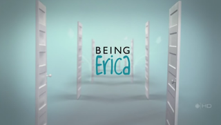 <i>Being Erica</i> 2009 Canadian comedy-drama television series
