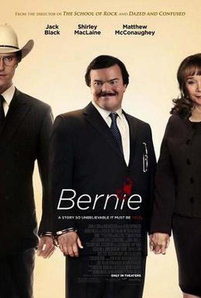 Picture of a movie: Bernie