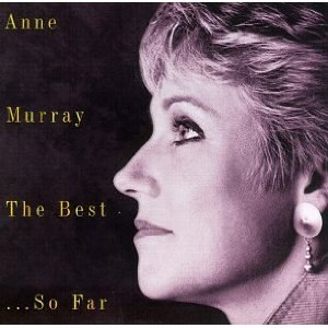 The Best… So Far (Anne Murray album) - Image: Best So Far