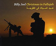 Billy Joel - Christmas in Fallujah.jpg