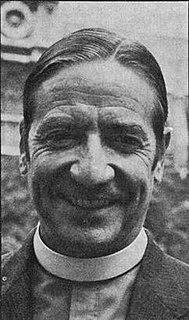 Stuart Blanch Archbishop of York