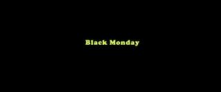 <i>Black Monday</i> (TV series) American period dark comedy television series
