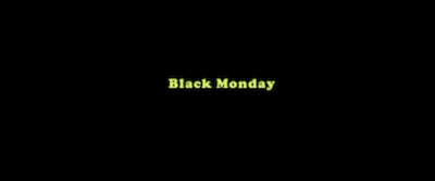 Picture of a TV show: Black Monday