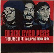 Black Eyed Peas featuring Macy Gray - Request Line - CD cover.jpg