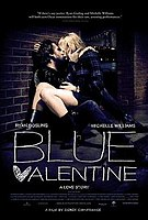 Picture of a movie: Blue Valentine