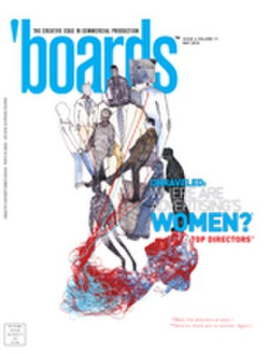 Boards (magazine) - The cover to the final issue of Boards, published in May 2010