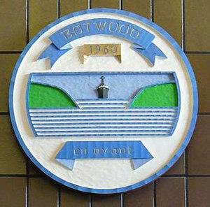 Botwood - Image: Botwood