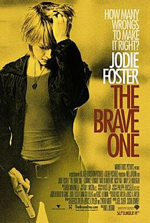The Brave One (2007 film)