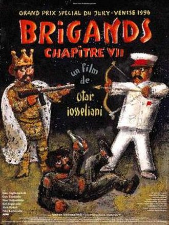 Brigands (film) - Image: Brigands (film)