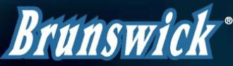 Brunswick Bowling & Billiards - Logo used by Brunswick bowling centers