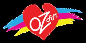 CHOZ-FM - Image: CHOZ FM