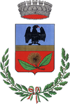 Coat of arms of Castagnole Monferrato