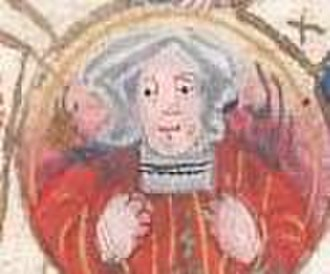 Cecily of York - Image: Cecily of York