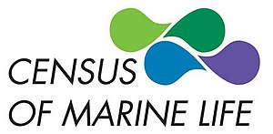 Census of Marine Life - Image: Census Of Marine Life Logo