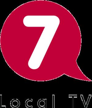 Estuary TV - Image: Channel 7 logo