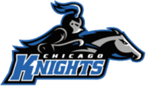 Chicago Knights - Image: Chicago Knights