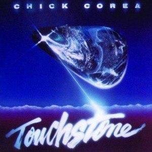 Touchstone (album) - Image: Chick Corea Touchstone