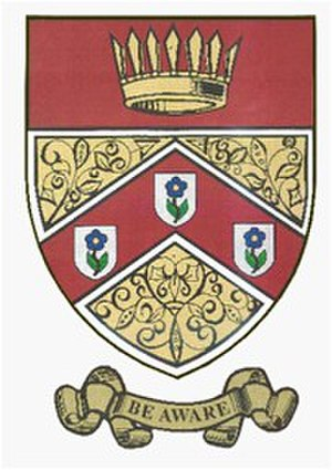 Blackpool Borough - Image: Chorley crest
