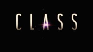 Class (2016 TV series) - Image: Class (2016 TV series)