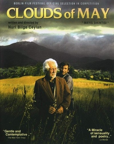 Picture of a movie: Clouds Of May