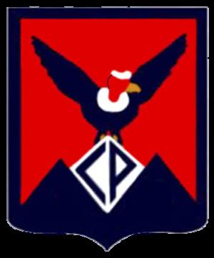 Club Pucará - Image: Club Pucara logo