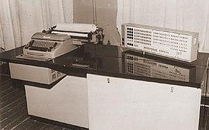 MIR (computer) - Image: Computer MIR 1
