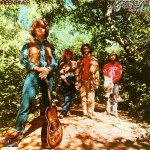 Green River (album) - Image: Creedence Clearwater Revival Green River