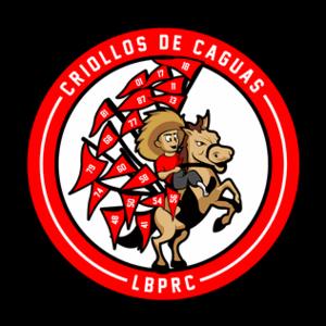 Criollos de Caguas (baseball) - Image: Criollos de Caguas logo